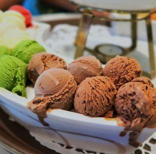 Foto 2 - Makanan di Haagen - Dazs oleh deasy foodie