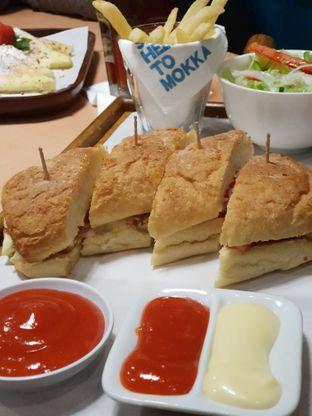 Foto - Makanan di Mokka Coffee Cabana oleh Ken @bigtummy_culinary