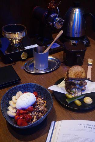 Foto 12 - Makanan di Djournal House oleh yudistira ishak abrar