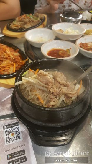 Foto 5 - Makanan di Magal Korean BBQ oleh Marisa @marisa_stephanie