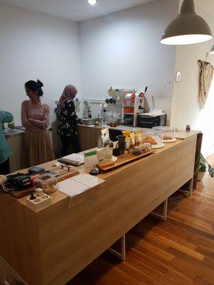 Foto 2 - Interior di KROMA oleh ig: @andriselly