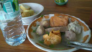 Foto - Makanan di Bakso Chukul oleh Andi M