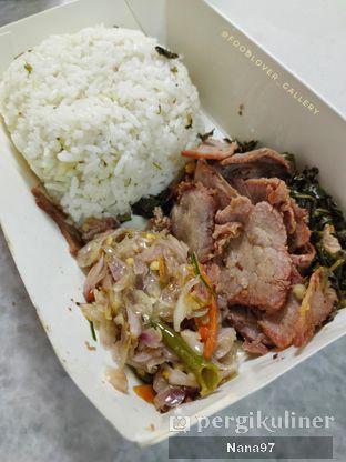 Foto 5 - Makanan di Daging Asap Sambal oleh Nana (IG: @foodlover_gallery)