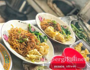 Foto 5 - Makanan(Bakmi Pangsit) di Bakmi Bangka Rosela 77 oleh Drummer Kuliner