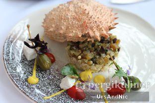Foto 3 - Makanan di Oso Ristorante Indonesia oleh UrsAndNic