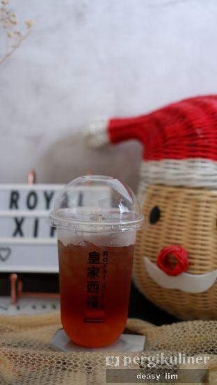 Foto review Royal Xifu oleh Deasy Lim 2