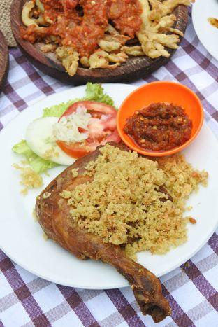Foto 10 - Makanan di Bebek Omahan oleh The foodshunter