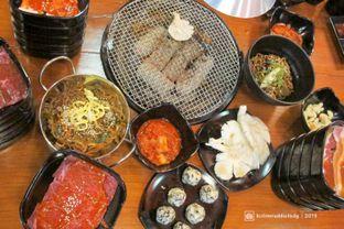 Foto 4 - Makanan di Arang BBQ oleh Kuliner Addict Bandung