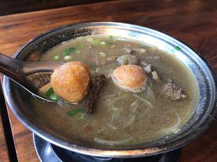 Foto 10 - Makanan di Sulawesi@Mega Kuningan oleh FebTasty  (Feb & Mora)