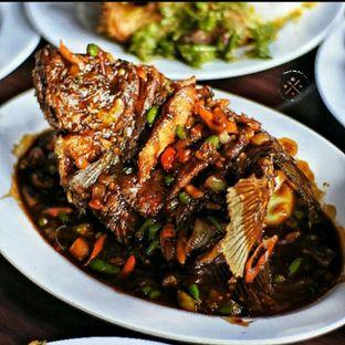 Foto 2 - Makanan di Bebek Bentu oleh Agung Oktavia