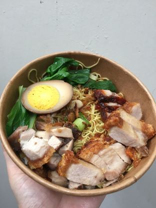 Foto 7 - Makanan di Sinar Djaya oleh Yohanacandra (@kulinerkapandiet)