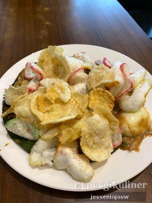 Foto 2 - Makanan di Gado Gado Ria oleh Jessenia Jauw