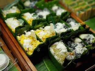 Foto 2 - Makanan di Sari Sari Aneka Kue Jajan Pasar oleh Daniel Hendry