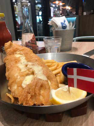 Foto 2 - Makanan di Fish & Co. oleh hokahemattiga