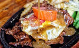 Warung Steak Pasadena
