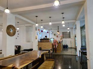 Foto 10 - Interior di Mukbang Kitchen & Coffee oleh vio kal