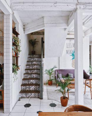 Foto 5 - Interior di Happiness Kitchen & Coffee oleh Della Ayu