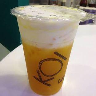 Foto - Makanan di KOI Cafe oleh hepi