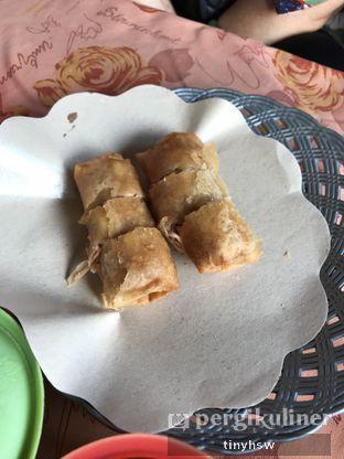Foto 1 - Makanan di Tahu Pong Semarang oleh Tiny HSW. IG : @tinyfoodjournal