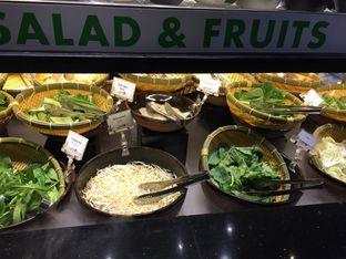 Foto 2 - Makanan di Shaburi & Kintan Buffet oleh Yohanacandra (@kulinerkapandiet)