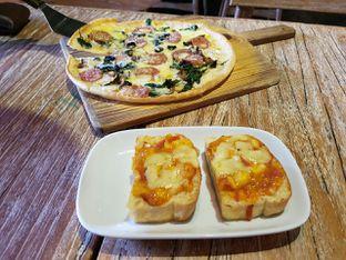 Foto 3 - Makanan di Milan Pizzeria Cafe oleh Theodora