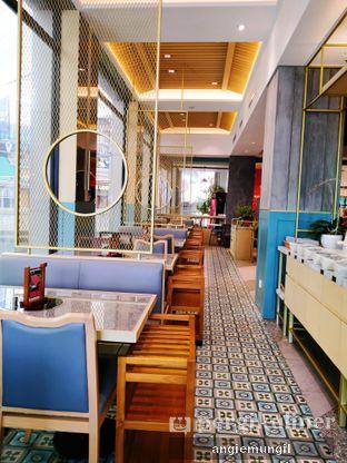 Foto 9 - Interior di Chongqing Liuyishou Hotpot oleh Angie  Katarina
