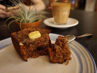 Foto 2 - Makanan di 1/15 One Fifteenth Coffee oleh Theodora
