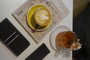Foto 18 - Makanan di BROWNFOX Waffle & Coffee oleh yudistira ishak abrar
