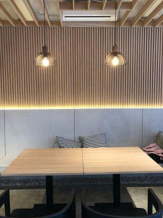 Foto Interior di Narasi Coffee