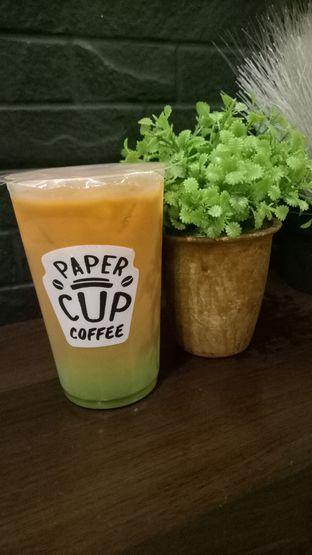 Foto 2 - Makanan di Papercup Coffee oleh Afifah Romadhiani
