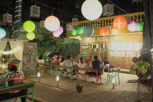 Foto review Flying Pig oleh Lissa Tan 3