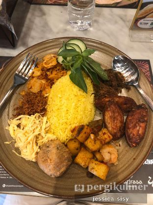 Foto 2 - Makanan di Sate Khas Senayan oleh Jessica Sisy