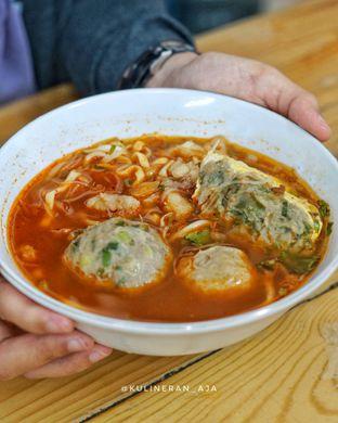 Foto 1 - Makanan di Bakso Ikah Asgar oleh @kulineran_aja