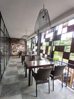 Foto review D'Juntos Coffee n' Kitchen oleh Prido ZH 35