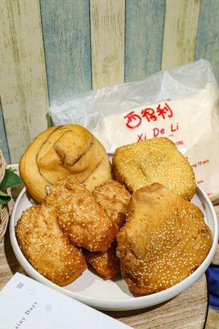 Foto 6 - Makanan di Cakwe Xideli Singapore oleh thehandsofcuisine