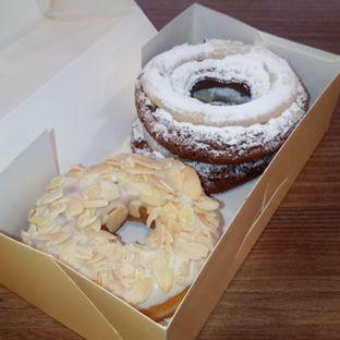 Foto - Makanan di Mister Donut oleh Chris Chan