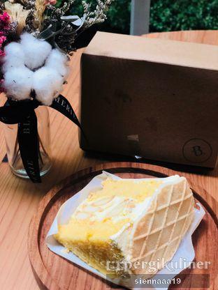Foto 4 - Makanan(Durian Cream) di Bakesmith oleh Sienna Paramitha