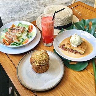 Foto 1 - Makanan di Monkey Tail Coffee oleh Lydia Adisuwignjo