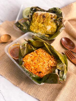 Foto 3 - Makanan di Nasi Kotak Kotak oleh Riani Rin