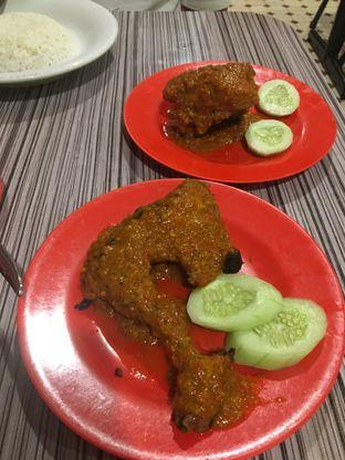 Foto 1 - Makanan di Warung Bu Kris oleh Bread and Butter