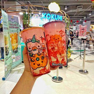 Foto - Makanan(sanitize(image.caption)) di Kokumi oleh felita [@duocicip]