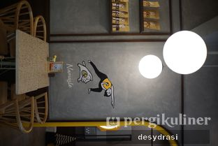 Foto review Burgreens Eatery oleh Desy Mustika 10