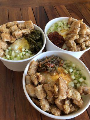 Foto 3 - Makanan di Jovee's Social Haus oleh Stephanie Kurnia