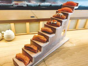 Foto review Sushi Hiro oleh Magdalena Sylvia 2