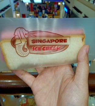 Foto review Orchard Road Ice Cream Singapore oleh kezia  stefana 3