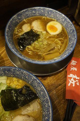 Foto 3 - Makanan di Menya Sakura oleh yudistira ishak abrar