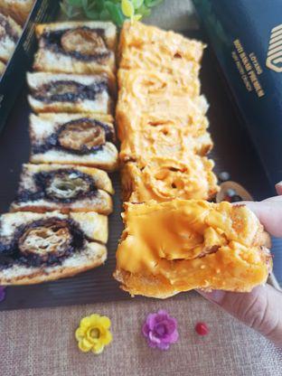 Foto 3 - Makanan di Roti Bakar Premium oleh Junior