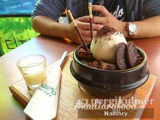 Foto - Makanan(Anguk Bingsoo) di Patbingsoo oleh Nadiary