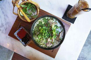 "Foto 1 - Makanan(""The 12 Hour"" Pho) di Bo & Bun Asian Eatery oleh Elvira Sutanto"