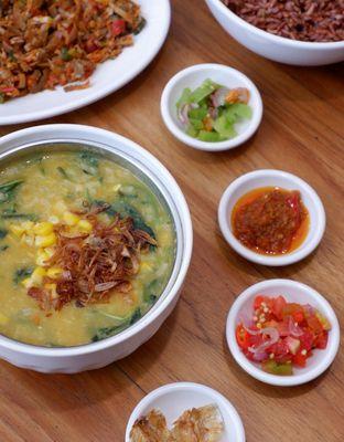 Foto 18 - Makanan di Cia' Jo Manadonese Grill oleh yudistira ishak abrar